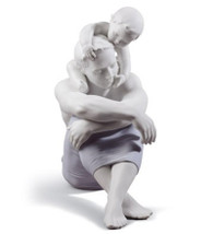 LLADRO I LOVE YOU, DAD (01008783 / 8783)
