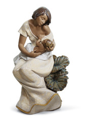LLADRO A BEAUTIFUL BOND (01012514 / 12514)
