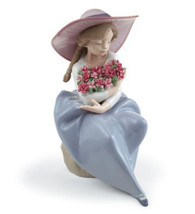 LLADRO FRAGRANT BOUQUET (CARNATIONS) (01007215 / 7215)