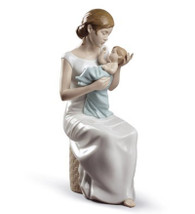 LLADRO SOOTHING LULLABY (01008781 / 8781)