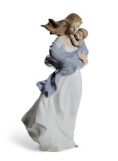 LLADRO LOVING TOUCH (01008519 / 8519 )