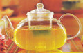 Glass Teapot w/ Filter 34oz