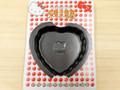 Sanrio Hello Kitty Heart Shape Iron Cake Mold