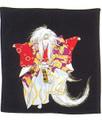Japanese Furoshiki Gift Wrapping Cloth #P1753-B