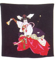 Japanese Furoshiki Gift Wrapping Cloth #P1675-B