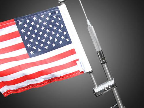 Goldwing Antenna Flag Mount