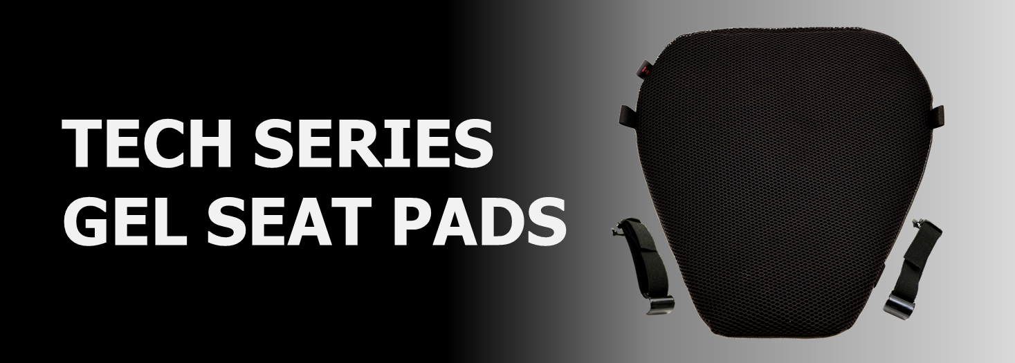 PRO PAD QUILTED DIAMOND MESH SEAT SMALL TOP PAD 6602-Q
