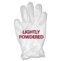 Glove, Vinyl Powdered, Extra Large