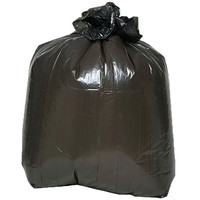 32 Gallon Liners, Black