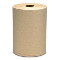 """Kraft Towel Roll, 7.75"""" x 600'"""