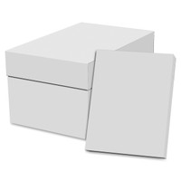 Copy Paper, 8.5x11 White (Case)