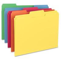 File Folders, Letter-Size, 100pk