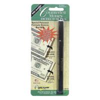 Counterfeit Pen, Single