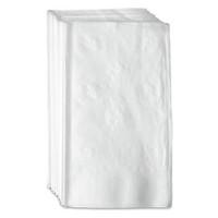 White Dinner Napkin, 15x17, 2-Ply