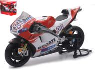Ducati Motto GP 2015 Desmosedici Ducati #04 Andrea Dovizioso 1/12 Scale By Newray 57723