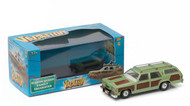 Greenlight 1/43 Scale 1979 Wagon Queen Family Truckster National Lampoons Vacation Diecast Car Model 86451