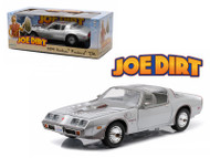 1979 Pontiac Firebird Trans AM Joe Dirt 1/18 Scale Diecast Car Model By Greenlight 12952
