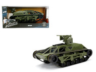 Ripsaw Tank Fast & Furious 8 1/24 Scale Diecast Car Model By Jada Toys 98946
