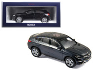 2014 Mercedes GLA Class Black 1/18 Scale Diecast Car Model By Norev 183450