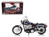 Harley Davidson Custom 2013 XL 1200V Seventy Two Motorcycle 1/12 Scale Maisto 32335