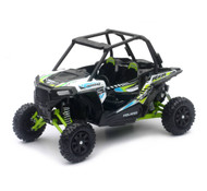 Polaris RZR XP 1000 4 Wheels Dune Buggy 1/18 Scale By Newray 57593 C