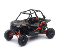 Polaris RZR XP 1000 4 Wheels Dune Buggy 1/18 Scale By Newray 57593 D