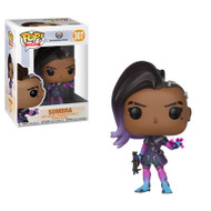 Funko Games Overwatch SOMBRA Pop Vinyl Figure