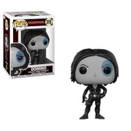 Funko Marvel Deadpool Parody DOMINO Pop Vinyl Figure