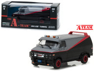 1983 GMC Vandura Van The A-Team 1/43 Scale By Greenlight 86515