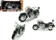 Honda Valkyrie Motorcycle Bike 1/6 Scale By Motor Max 76252