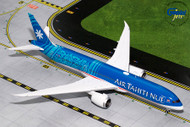 AIR TAHITI NUI BOEING B787-9 NEW LIVERY F-ONUI 1/200 SCALE DIECAST MODEL BY GEMINI JETS G2THT749