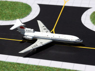 CAAC TRIDENT 2E 1/400 SCALE DIECAST MODEL BY GEMINI JETS GJCCA775