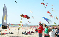 LABOR DAY KITE FLYING EVENTS: WEEKEND OF 9/2 - 2/4