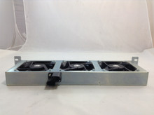 """Lucent Comsphere 3000-F1-007 / 022-0031-0031 Fan Tray 19"""", Used"""