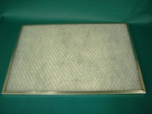 "Nortel A0383866 Filter 6480/7000/7480 14.10"" x 17.25"" x .5"" White, New"
