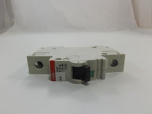 ABB S-281-Z-16A Breaker 280Z 16 Amp / 1 Pole, Used