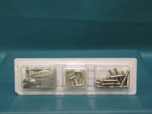 ADC LCC-111011 734 Type Connector, Kit of 25