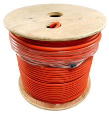 TXM LOW400P Plenum Orange Low Loss 500' Reel - LMR®-400-LLPL