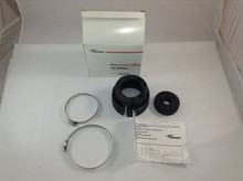 """Andrew 204679A-2 Boot Assembly 4"""" for 7/8"""" Coax, New"""