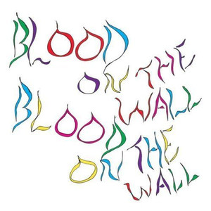 BLOOD ON THE WALL - Awesomer (Vinyl LP)