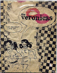 THE VERONICAS The Secret Life Of DVD