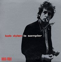 "BOB DYLAN - Le Sampler (5"" CD SINGLE)"