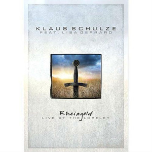 KLAUS SCHULZE - Rheingold Live At The Loreley (DVD)