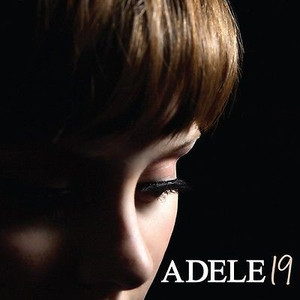 ADELE 19 2008 UK vinyl LP NEW / SEALED