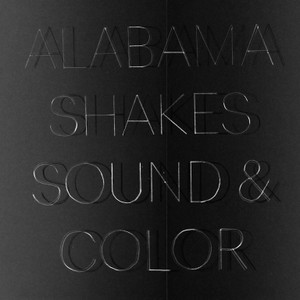 ALABAMA SHAKES Sound & Color UK 2015 180g vinyl 2-LP etched NEW/SEALED