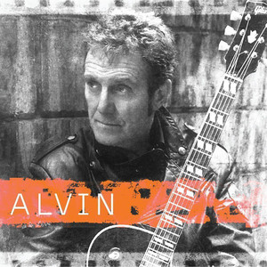 ALVIN STARDUST Alvin 2014 UK 10-track CD NEW/SEALED Shane Fenton