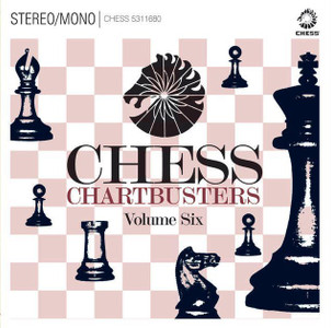 CHESS CHARTBUSTERS Volume Six 2008 CD NEW/UNPLAYED Howlin' Wolf Chuck Berry