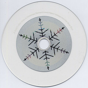 "PET SHOP BOYS - It Doesn't Often Snow At Christmas (5"" CD SINGLE)"