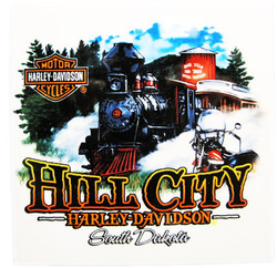 Hill City Harley-Davidson®