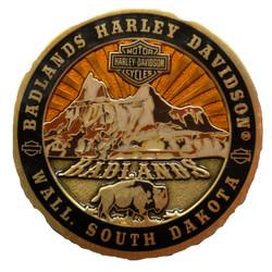 Badlands Harley Davidson®